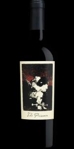 The Prisoner Wine Co Napa Valley Red 2016
