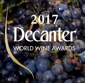 Decanter 2017 World Wine Awards