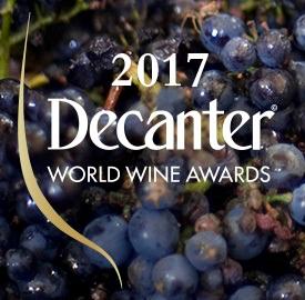 Decanter 2017 World Wine Awards