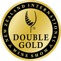 NZ International Wine Show - Double Gold