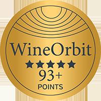 Wine Orbit - Gold